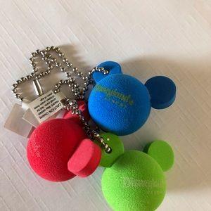Disney Mickey Mouse Keychain